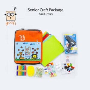 kids time craft package(Senior)